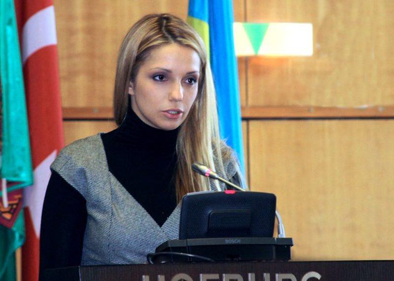 Сексуальное прошлое евгении тимошенко самого