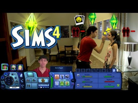 sims 4 free download pc 2018