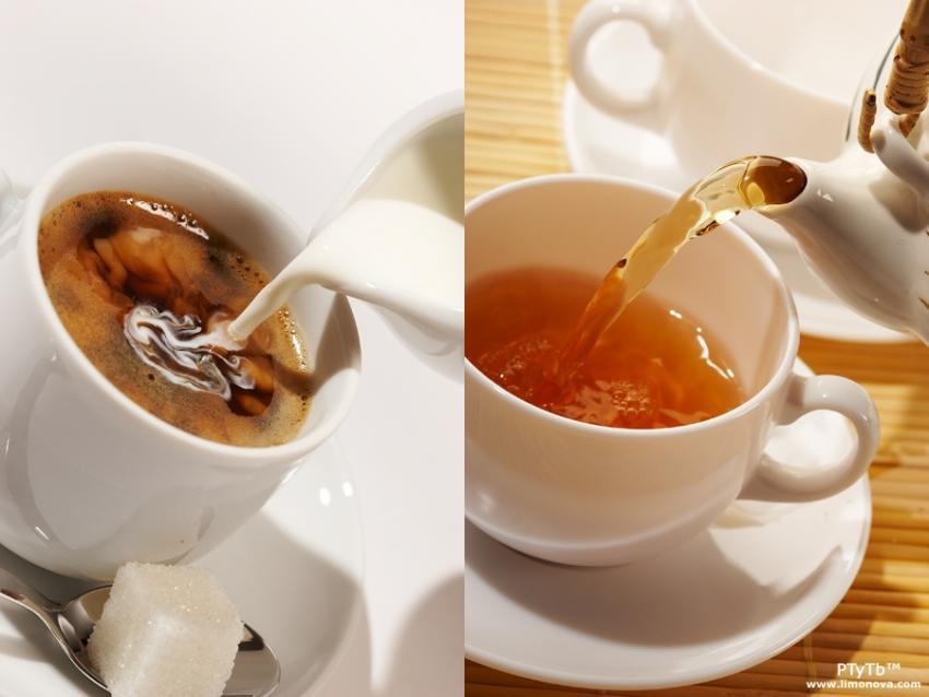 Дочке тебя, картинки про чай и кофе