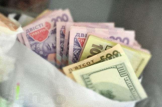 Где в украине взять кредит наличными