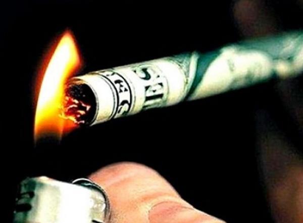 Купил пачку сигарет сигареты в брянске оптом цена