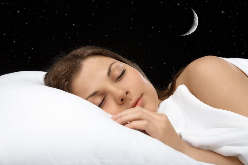 Картинка для сна девушке, днем